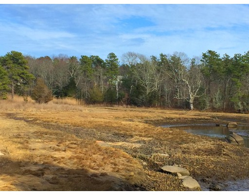 Land for Sale at Point Road Marion, 02738 United States
