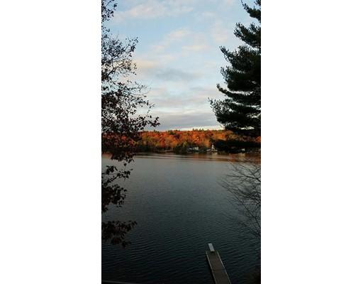 独户住宅 为 销售 在 82 Klondike Road Dudley, 马萨诸塞州 01571 美国
