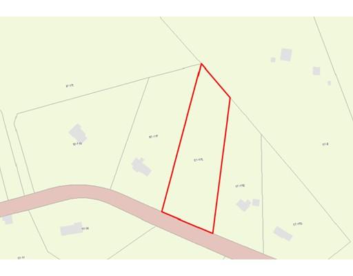 Lower Hampden Rd, Monson, MA 01057
