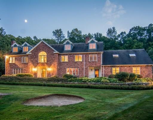 Maison unifamiliale pour l Vente à 131 Ruggles Street Westborough, Massachusetts 01581 États-Unis