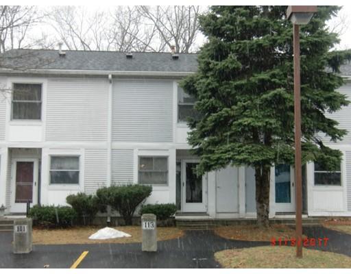Condominio por un Venta en 113 Northridge Road Beverly, Massachusetts 01915 Estados Unidos