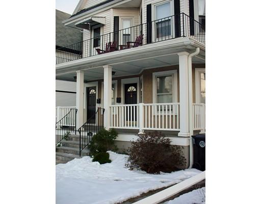 Casa Unifamiliar por un Alquiler en 264 Belmont Street Watertown, Massachusetts 02472 Estados Unidos
