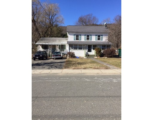 64 Middlefield Road, Chester, MA 01011