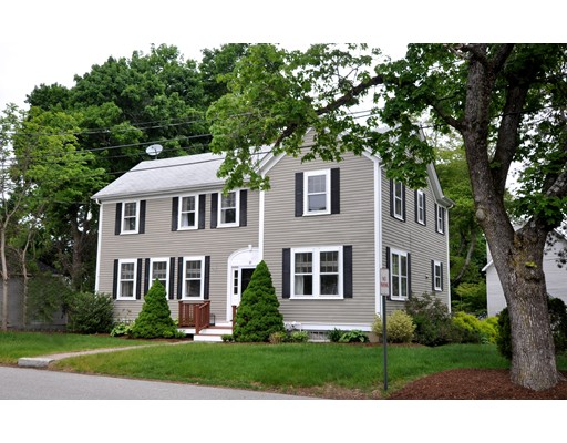 61 West Street, Concord, MA 01742
