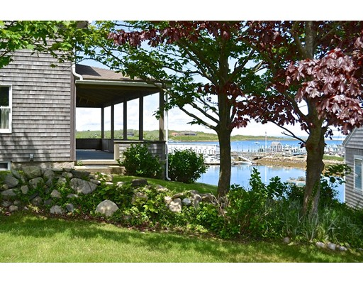 Single Family Home for Sale at 22 Bayview Drive Gosnold, Massachusetts 02713 United States