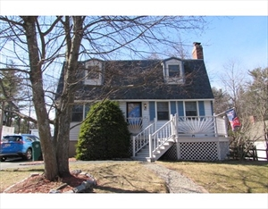 43 Pines Rd  is a similar property to 51 Call St  Billerica Ma