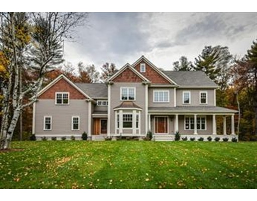 29 VALLEY RD, Dover, MA 02030