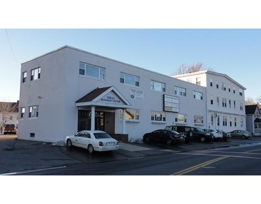 Thương mại vì Bán tại 11 Locust Street 11 Locust Street Danvers, Massachusetts 01923 Hoa Kỳ