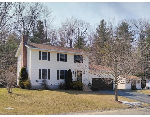 42  Saint Jude Blvd,  Fitchburg, MA