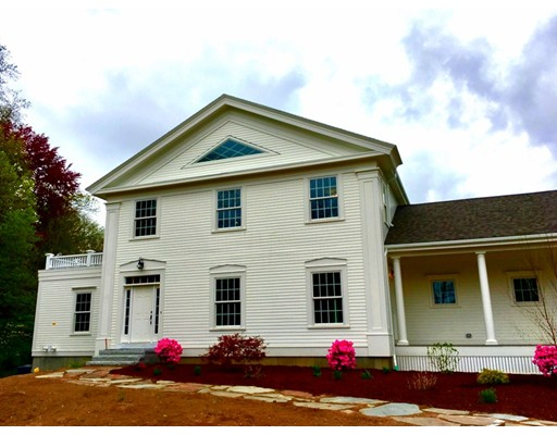 Single Family Home for Sale at 112 Washington Street Hanover, Massachusetts 02339 United States