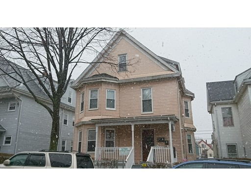 Additional photo for property listing at 28 Edwin Street  Boston, Massachusetts 02124 United States