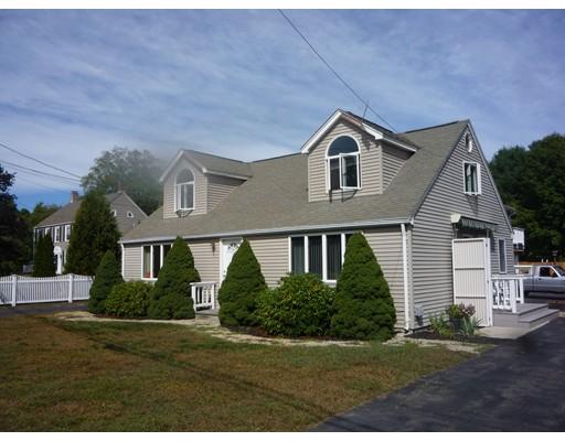Многосемейный дом для того Продажа на 53 Pierce Road West Brookfield, Массачусетс 01585 Соединенные Штаты