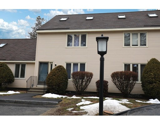 Condominium for Sale at 1555 Bodwell Road Manchester, New Hampshire 03109 United States