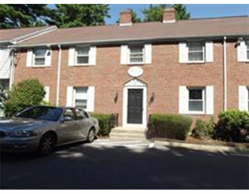 独户住宅 为 出租 在 161 Norton Avenue Easton, 02375 美国