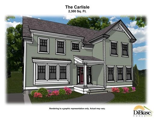 Casa Unifamiliar por un Venta en Pearl Peabody, Massachusetts 01960 Estados Unidos