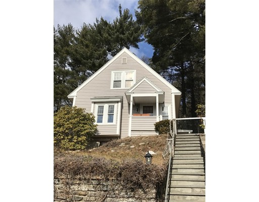 Single Family Home for Rent at 5 Rebboli Road Worcester, Massachusetts 01602 United States