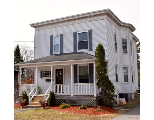 Casa Multifamiliar por un Venta en 325 Union Street Randolph, Massachusetts 02368 Estados Unidos