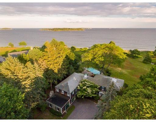 Maison unifamiliale pour l Vente à 40 Haven Way Beverly, Massachusetts 01915 États-Unis