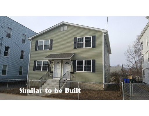 Lot 0 Water St, Springfield, MA 01151