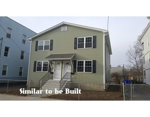 Casa Multifamiliar por un Venta en Water Street Springfield, Massachusetts 01151 Estados Unidos