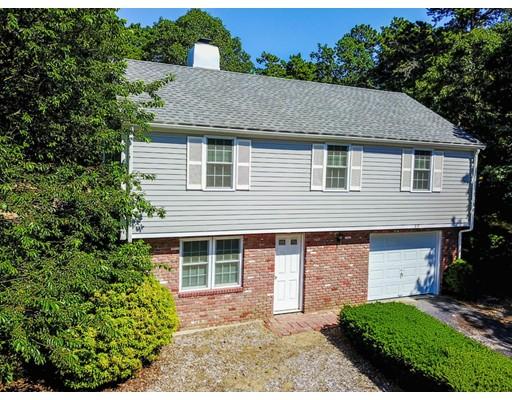 Частный односемейный дом для того Продажа на 27 Quaker 27 Quaker Harwich, Массачусетс 02645 Соединенные Штаты