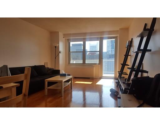 Casa Unifamiliar por un Alquiler en 151 Tremont Street Boston, Massachusetts 02111 Estados Unidos