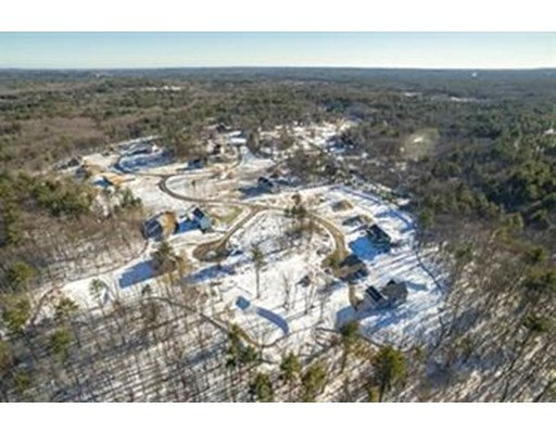 Land for Sale at 17 Turning Leaf Georgetown, Massachusetts 01833 United States