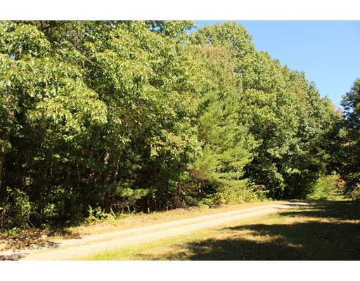 Land for Sale at George Lamb Road Leyden, Massachusetts 01337 United States