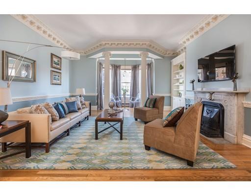 Condominium for Sale at 193 Beacon Boston, Massachusetts 02116 United States