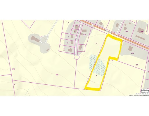 Land for Sale at Main Street Leicester, 01524 United States