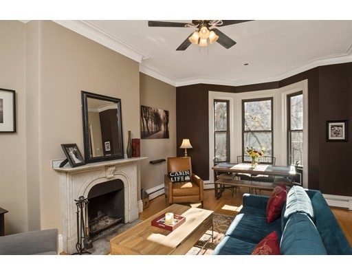 Additional photo for property listing at 445 Beacon Street  Boston, Massachusetts 02115 United States