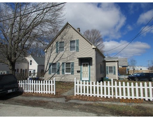 Single Family Home for Sale at 57 Linden Street Rockland, Massachusetts 02370 United States