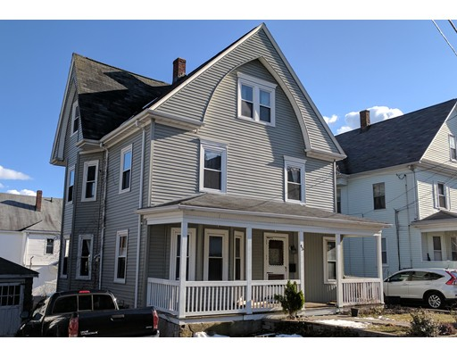 45 Fairview Ter, Malden, MA 02148