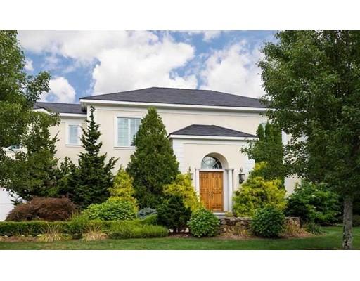 Частный односемейный дом для того Продажа на 17 North Glen Drive 17 North Glen Drive Mashpee, Массачусетс 02649 Соединенные Штаты