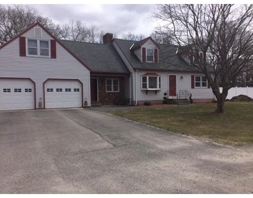 13 Farm St., Blackstone, MA 01054