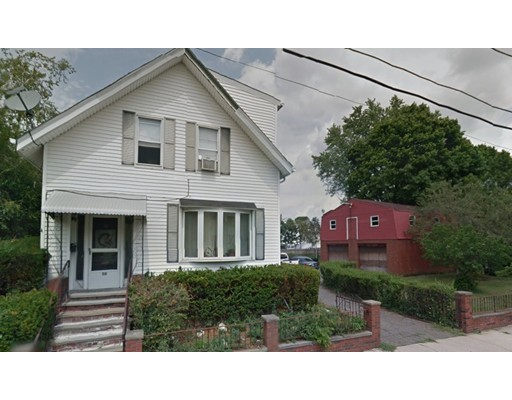 Single Family Home for Sale at 50 Pleasant Street Medford, Massachusetts 02155 United States