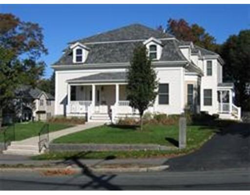 独户住宅 为 出租 在 250 Franklin Street 昆西, 马萨诸塞州 02169 美国