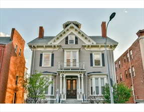 402 Meridian St #3, Boston, MA 02128