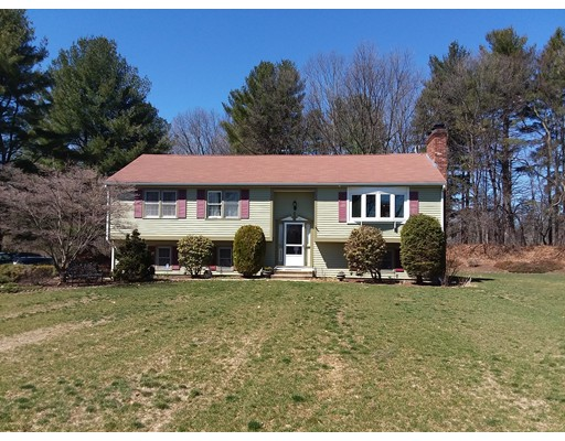 161 Indian Meadow Dr, Northborough, MA 01532