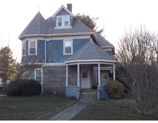 Multi-Family Home for Sale at 431 West Street Randolph, Massachusetts 02368 United States