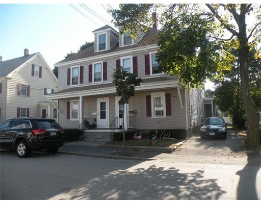 Multi-Family Home for Sale at 100 Intervale Street Quincy, 02169 United States
