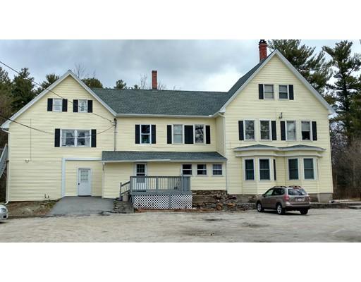 独户住宅 为 出租 在 18 Lowell Street 佩波勒尔, 马萨诸塞州 01463 美国