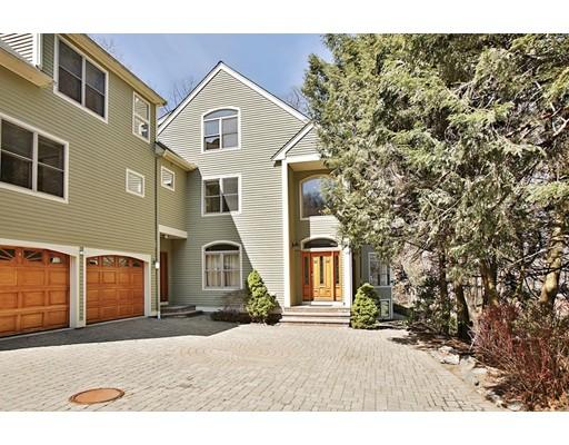 独户住宅 为 出租 在 9 Thurston Road 牛顿, 马萨诸塞州 02464 美国