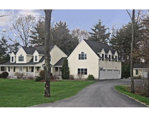 Casa Unifamiliar por un Venta en 6 Eric Way Dudley, Massachusetts 01571 Estados Unidos