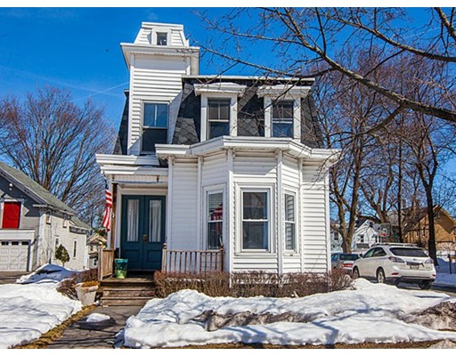 306 Wilder St, Lowell, MA 01851
