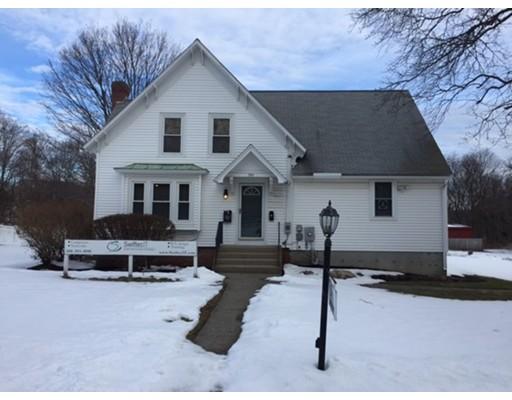 Commercial للـ Rent في 745 Main Street 745 Main Street Shrewsbury, Massachusetts 01545 United States
