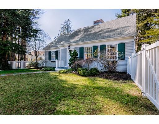 Additional photo for property listing at 20 Cottage Lane  Marion, Massachusetts 02738 United States