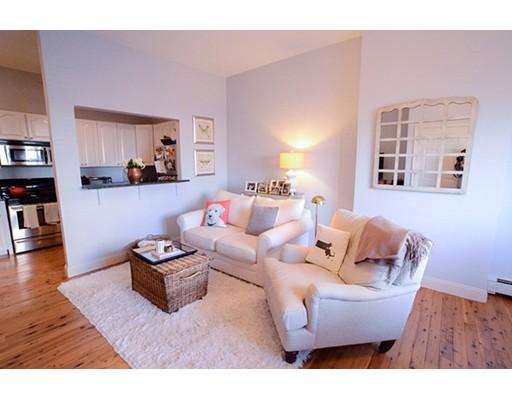 Single Family Home for Rent at 705 E Broadway Boston, Massachusetts 02127 United States
