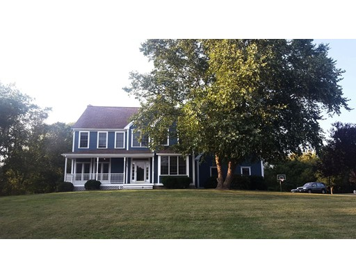 Single Family Home for Sale at 85 Brownfield Drive Bridgewater, Massachusetts 02324 United States