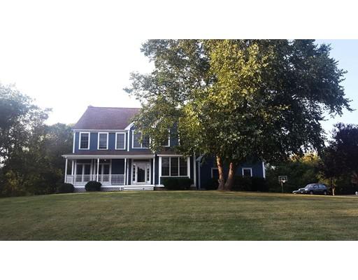 独户住宅 为 销售 在 85 Brownfield Drive Bridgewater, 马萨诸塞州 02324 美国